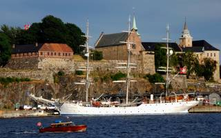 Oslo Akershusfestning Teaser. Photo: Nancy Bundt, Visitnorway.com